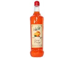 Сироп Апельсиновый ПЭТ