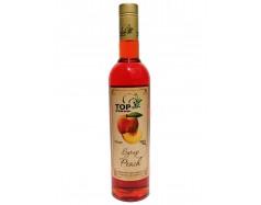 Сироп «Персиковый»